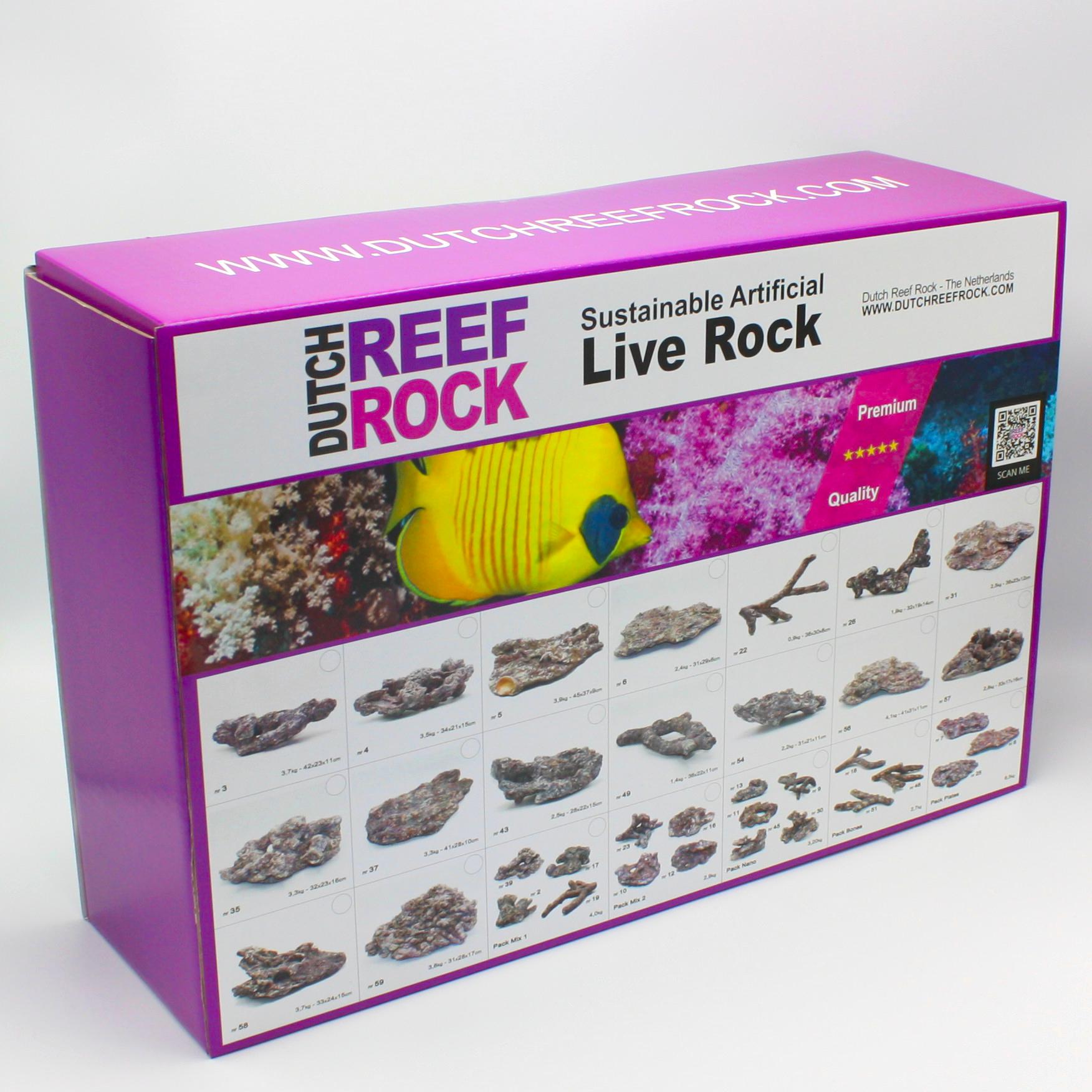 dutch reef rock big box